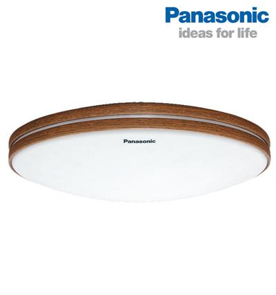 ĐÈN ỐP TRẦN PANASONIC NLP54707 (DÙNG BÓNG COMPACT)