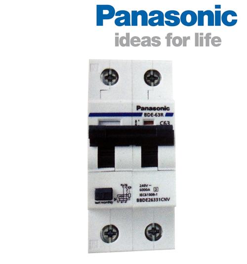 APTOMAT RCBO PANASONIC BBDE22531CNV (ĐẶT HÀNG 3,5 THÁNG)