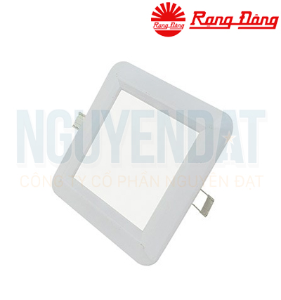 ĐÈN LED RẠNG ĐÔNG PANEL 12W (D PN03 160X160 12W)
