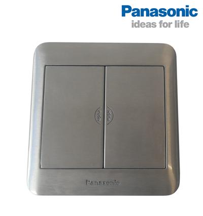 Ổ CẮM ÂM SÀN 6 THIẾT BỊ PANASONIC DUMF3200LT-1 (CHƯA BAO GỒM THIẾT BỊ)