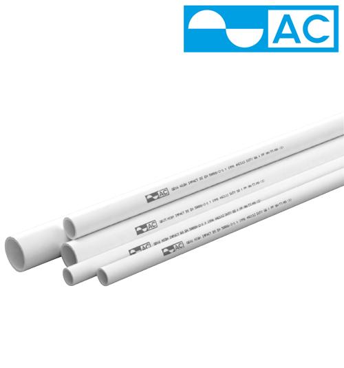 ỐNG LUỒN DÂY ĐIỆN TRÒN PVC - M.SERIES AC ARC32/M