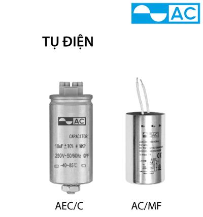 TỤ BÙ AC AC-10MF