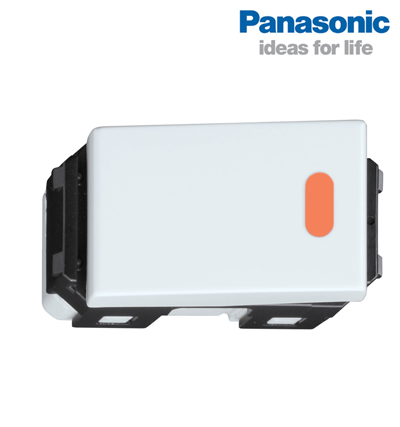 CÔNG TẮC CÓ ĐÈN BÁO OFF PANASONIC WEG5152-51 SWK/ WEG51527SW