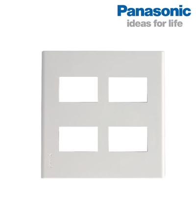 MẶT DÙNG CHO 4 THIẾT BỊ PANASONIC WEG6804SW
