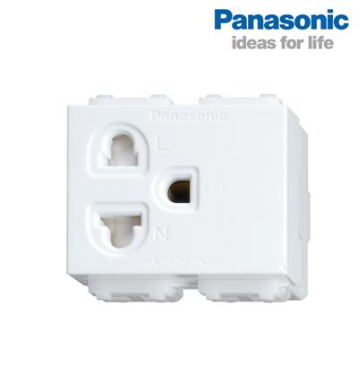 Ổ CẮM ĐƠN PANASONIC WEV1181SW / WEV1181 - 7SW