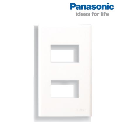 MẶT CÔNG TẮC PANASONIC WEV68020SW