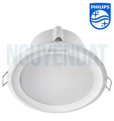 ĐÈN LED DOWLIGHT ÂM TRẦN PHILIPS 44083 9W