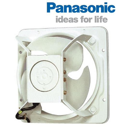 QUẠT HÚT CÔNG NGHIỆP PANASONIC FV-45GS4 (DÒNG SẢN PHẨM CHỊU ÁP LỰC CAO)
