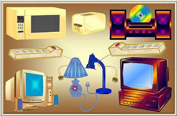 5 Lưu ý khi mua và sử dụng thiết bị điện cho gia đình